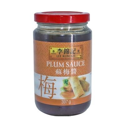 Lee Kum Kee Pflaumen sauce 12 x 397 g