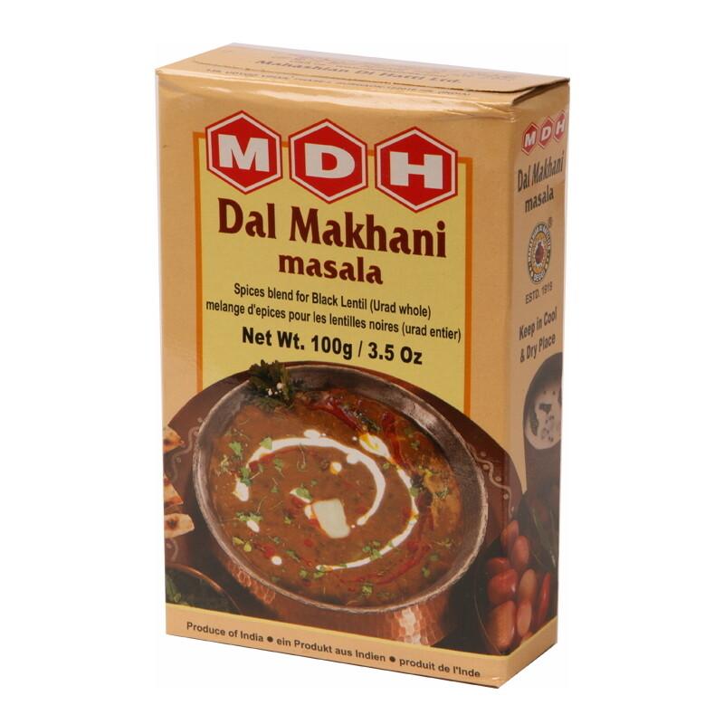 MDH Dal Makhani 10 x 100 g