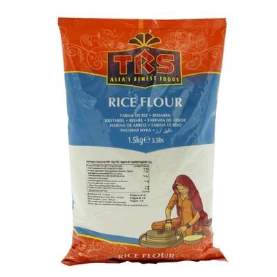 TRS Rice Flour 6 x 1.5 kg