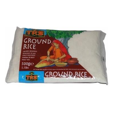 TRS Rice Ground 10 x 500 g