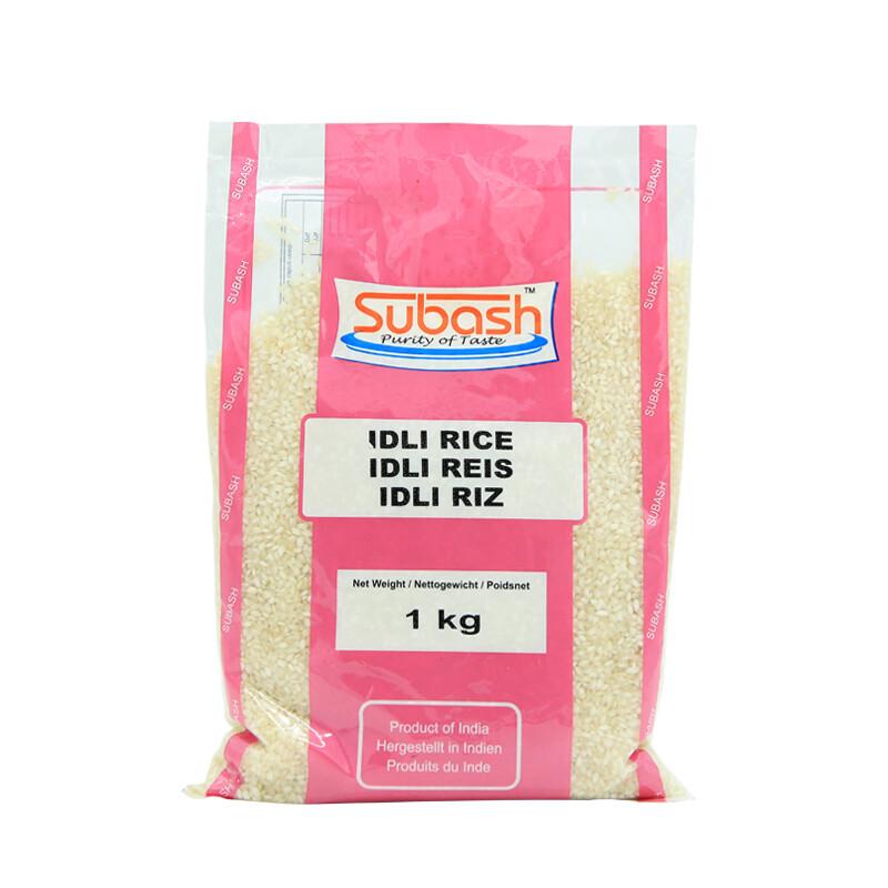Subash Idly Rice 20 x 1 kg
