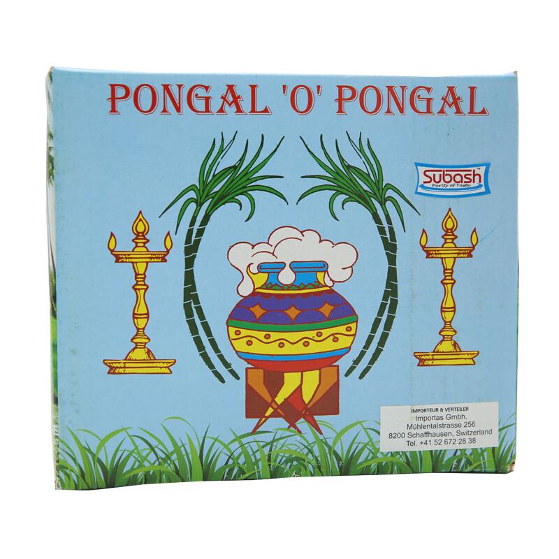 Subash Pongal Panai 1 x 1 pcs