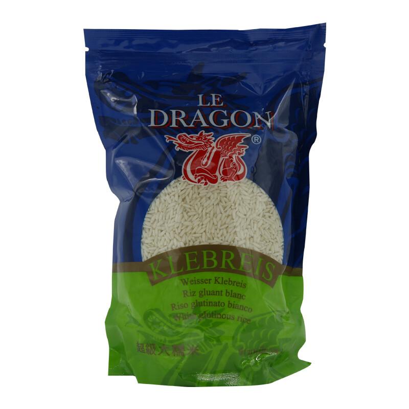 Dragon Kleb Rice 10 x 1 kg