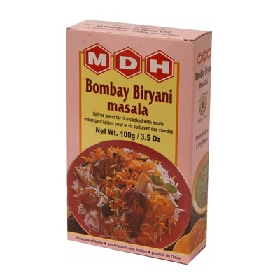 MDH Bombay Biryani Masal 10 x 100 g