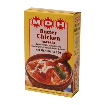 MDH Butter Chicken Masala 10 x 100 g