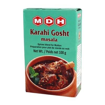 MDH Karahi Gohst Masala 10 x 100 g