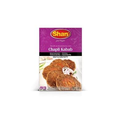 Shan Kakab Chappli Masala 6 x 100 g