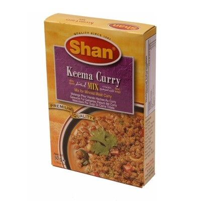 Shan Mix Keema 6 x 50 g