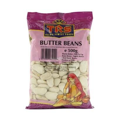 TRS Butter Beans 20 x 500 g