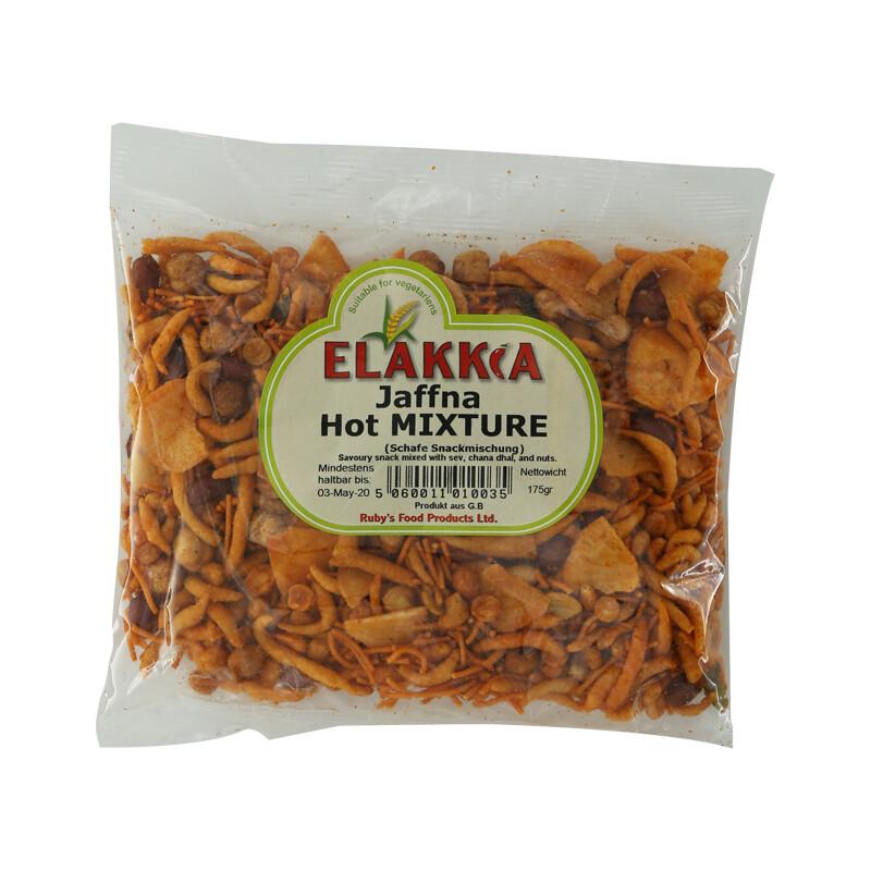 Ellakiya Jaffna Hot Mixture 15 x 175 g