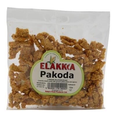 Ellakiya Pakoda 15 x 160 g