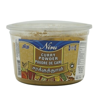 Niru Sarakku Powder 24 x 225 g
