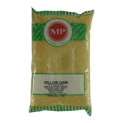 MP Yellow Gari 6 x 1.5 Kg