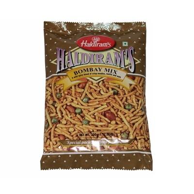 Haldiram Bombay Mix 10 x 200 g