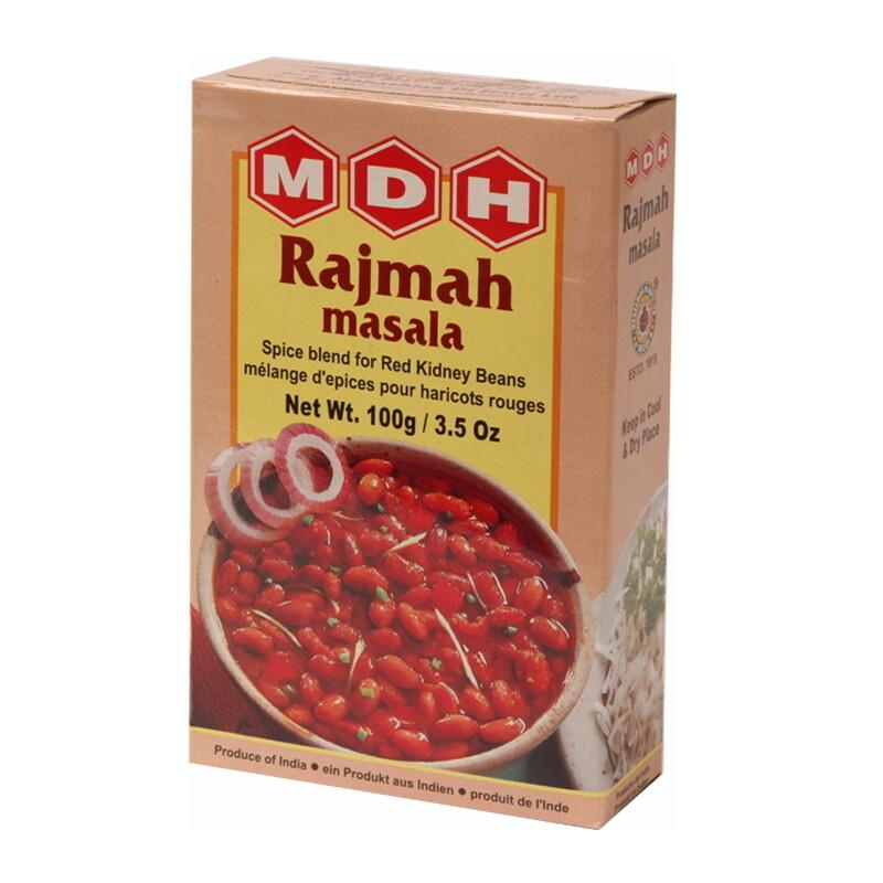 MDH Rajama Masala 10 x 100 g