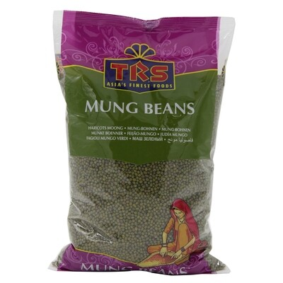 TRS Moong Whole 10 x 1 kg