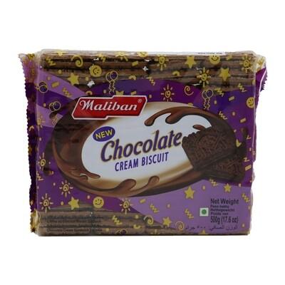 Maliban Chocolate Creme 12 x 500 g