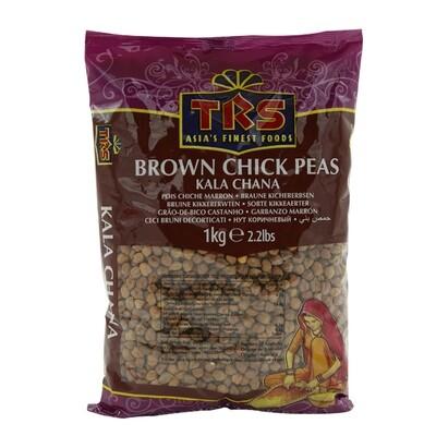 TRS Kala Chana 10 x 1 kg