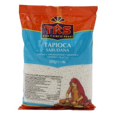 TRS Tapioka Pearls 10 x 500 g