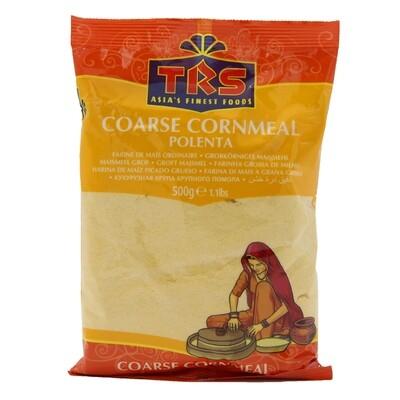 TRS Cornmeal Coarse 10 x 500 g