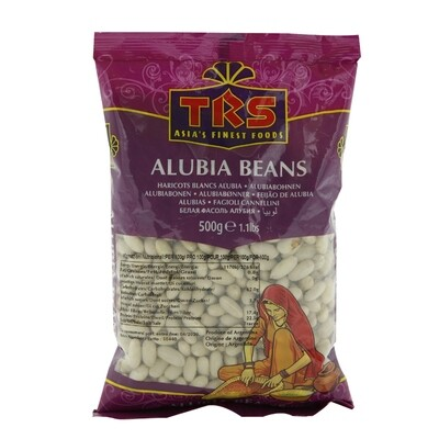 TRS Alubia Beans 6 x 2 kg