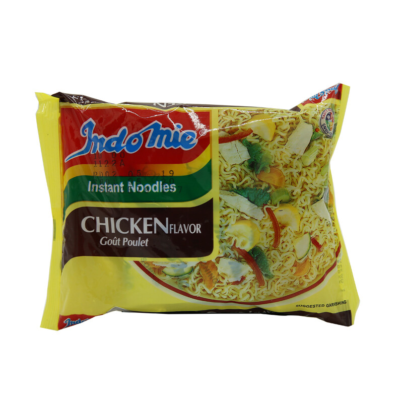 Indomie Instant Regular Chicken 40 x 70 g