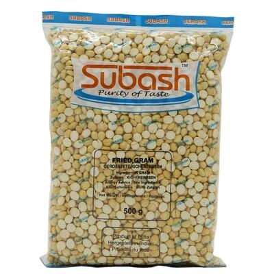 Subash Roasted Gram 40 x 200 g