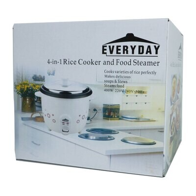 Everyday Rice Cooker 1 pcs 1 x 1 pcs