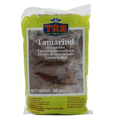 TRS Tamarind Imli Thai 50 x 400 g