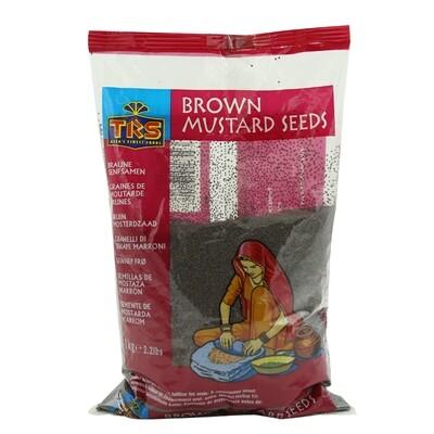 TRS Mustard Seeds 6 x 1 kg