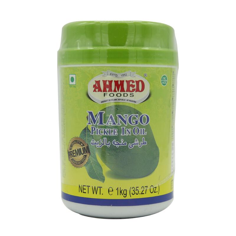 Ahmed Mango Pickle 12 x 330 g