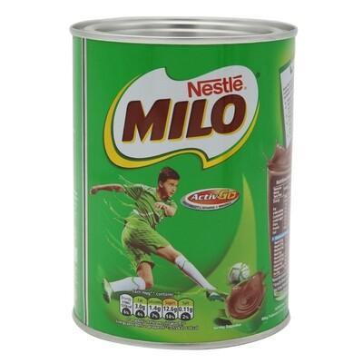 Nestle Milo Powder 12 x 400 g