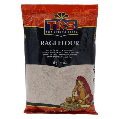 TRS Ragi Flour 10 x 1 kg