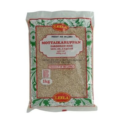 Leela Mottakaruppan T/P 5 x 5 kg