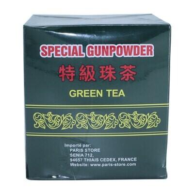 Cap Green Tea China 20 x 500 g
