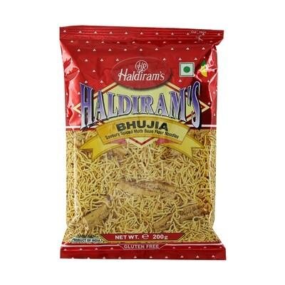 Haldiram Bhujia Masala 10 x 200 g