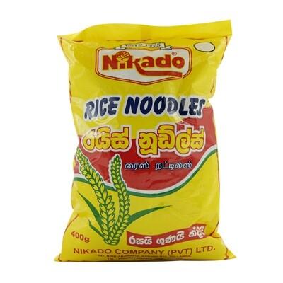 Nikado Instant Rice Noodles 24 x 400 g