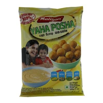 Maliban Yahaposha 25 x 200 g