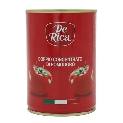 De Rica Tomato Paste 24 x 400 g