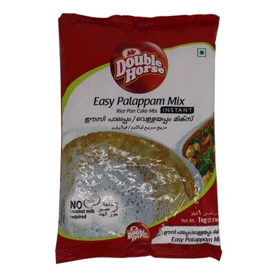 Double Horse Easy Palappam 12 x 1 kg