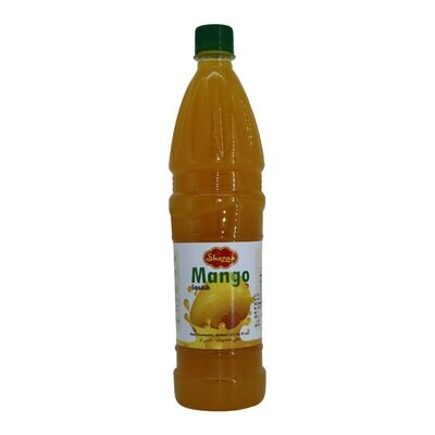 Shezan Mango Juice Bottle 24 x 300 ml