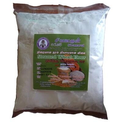Sivanarul Steamed Wheat Flour 20 x 1 kg