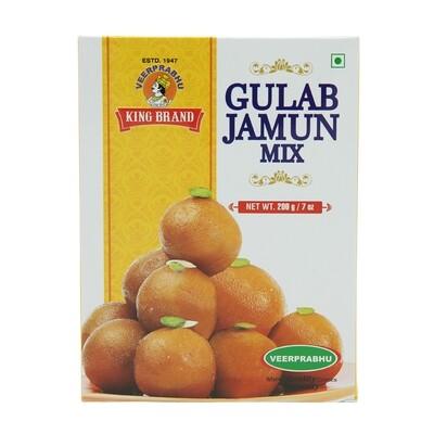 Gits Gulab Jamun 10 x 200 g