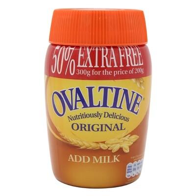 Ovaltine Milk Origiinal Add 6 x 200 g