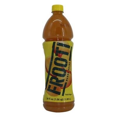 Frooti Mango Drink 12 x 1 L