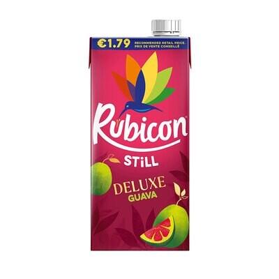 Rubicon Guava Drink 12 x 1L