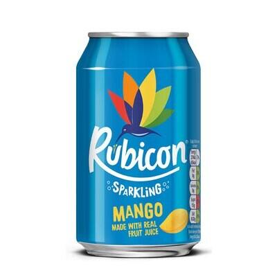 Rubicon Mango Drink 24 x 330 ml