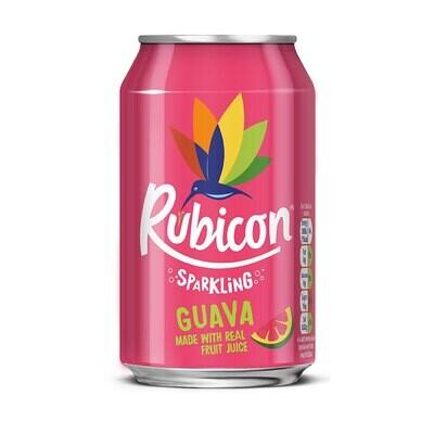 Rubicon Guava Drink 24 x 330 ml