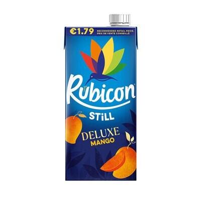 Rubicon Mango Drink 12 x 1L