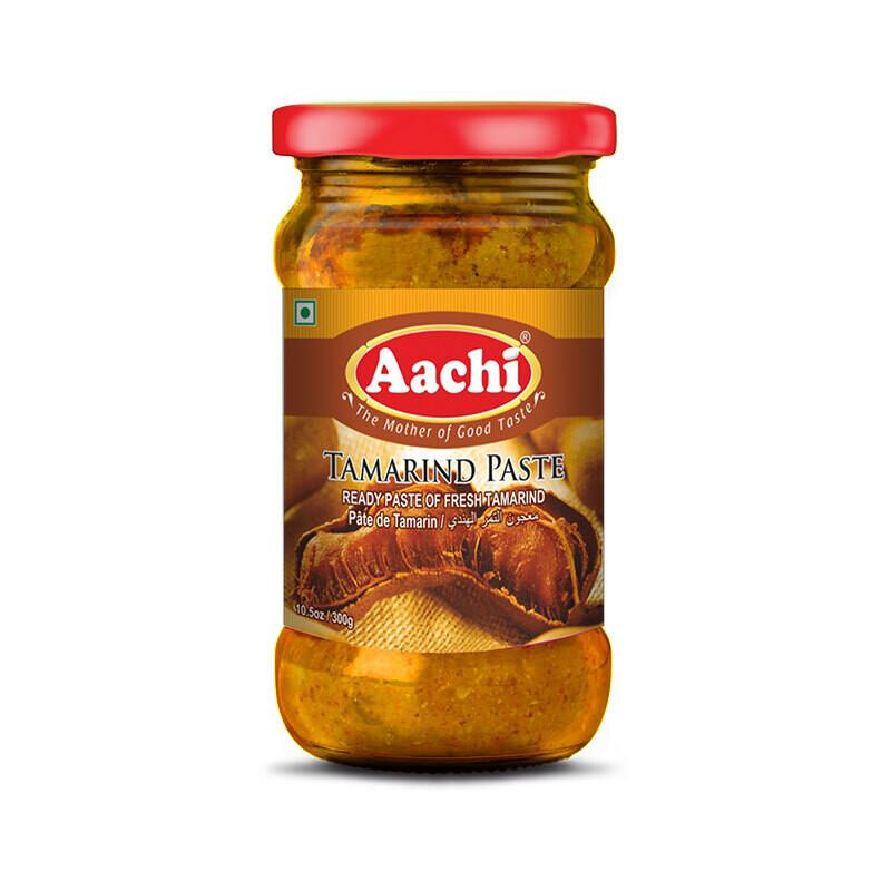 Aachi Tamarind Paste 24 x 300 g